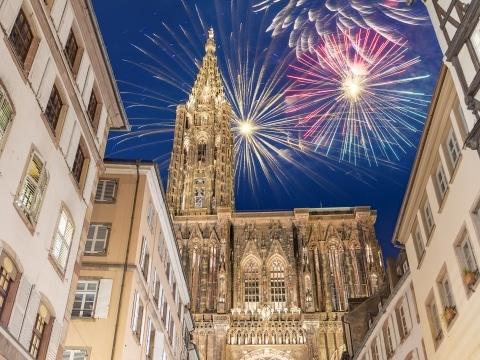 Straßburg, Notre Dame