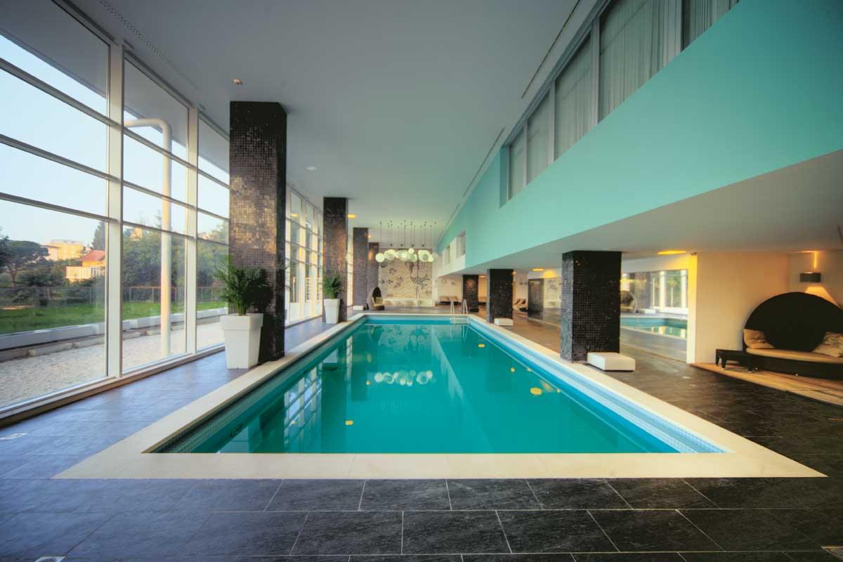 Opatija_Hotel Ambasador_Pool© by Remisens