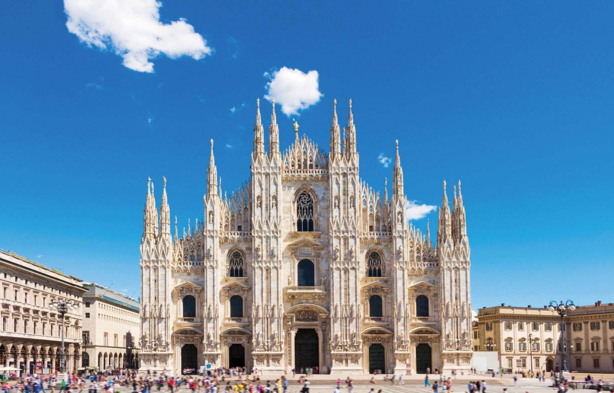 Mailand, Dom