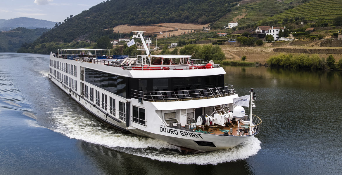 MS Douro Spirit