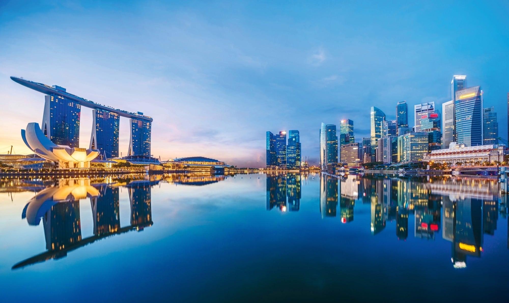 Singapur ©Jeremy Photography 2014