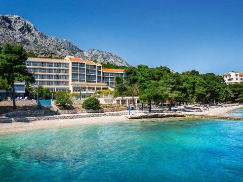 Peljesac, Grand Azur Hotel