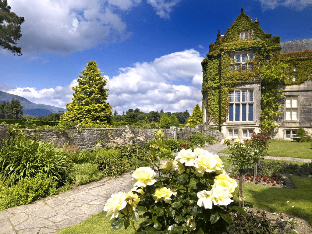 Irland, Killarney_Muckross House, tourismireland.com