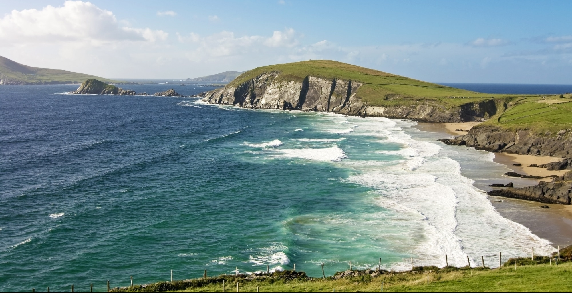 Irland, Dingle