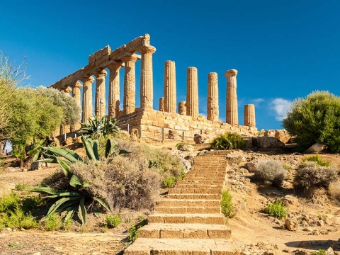 Sizilien, Agrigent