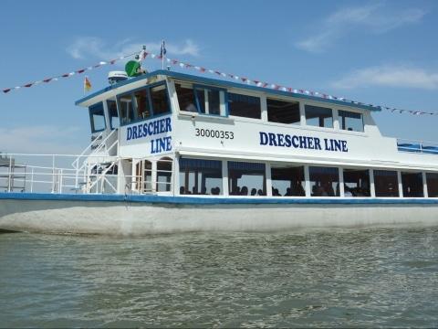 © DRESCHER TOURISTIK & LINE