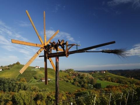 Klapotetz © Steiermark Tourismus_Herbert Raffalt