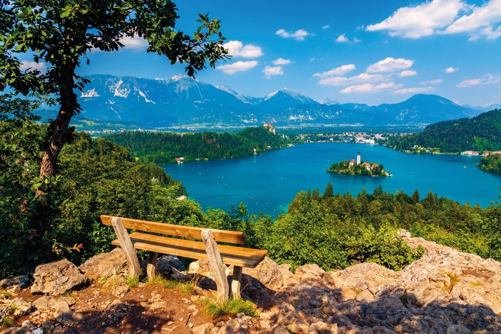 Bled © iStock