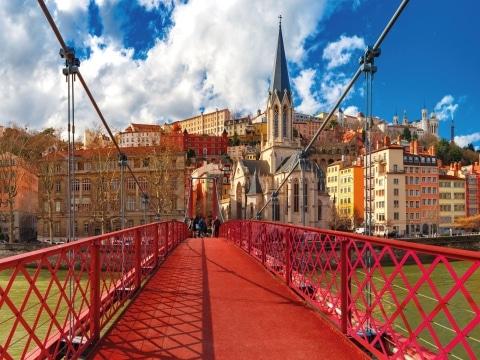 Lyon © iStock
