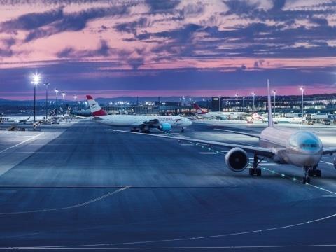 Besucherwelt © viennaairport