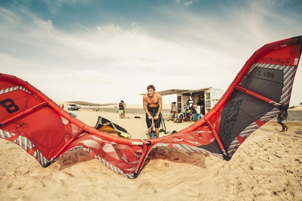 RETTER Surf, ClubVentos