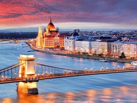 Budapest © Fotolia