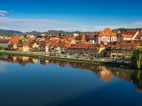 Maribor © Erich Reisinger