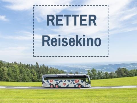 RETTER Reisekino