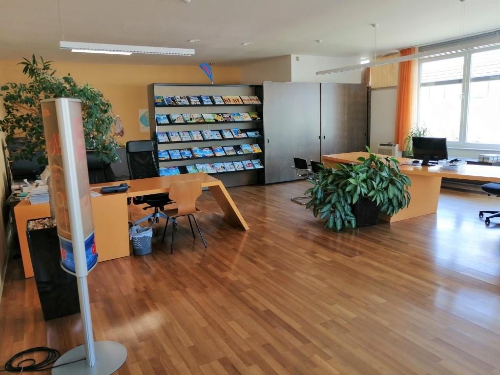 Reisebüro Neunkirchen