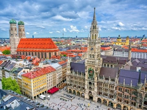 München © AdobeStock