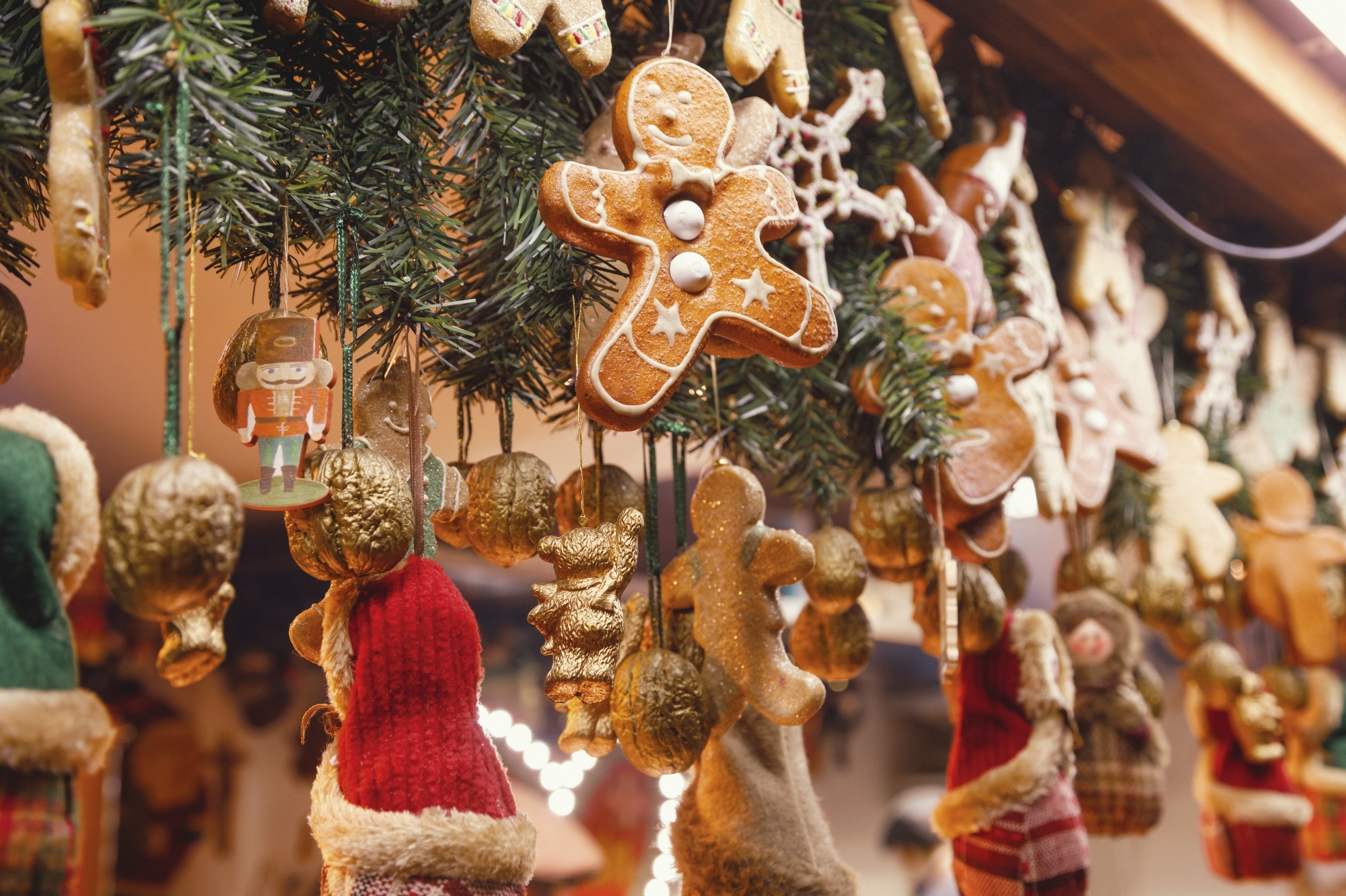 Adventstimmung (c) Adobe Stock