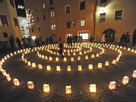 Advent in Rattenberg (c) TVB Alpbachtal