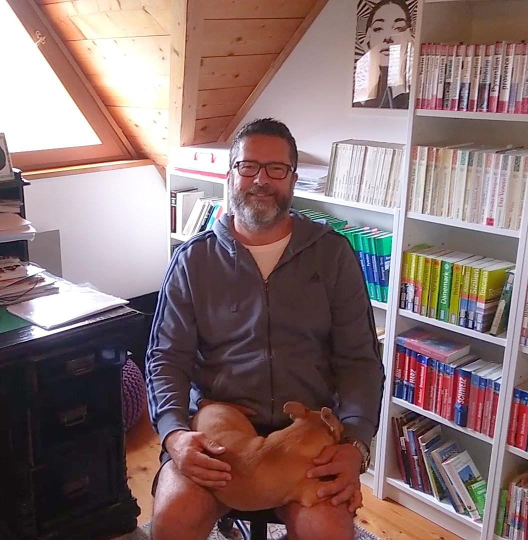 Reisekino mit Günter Klopf