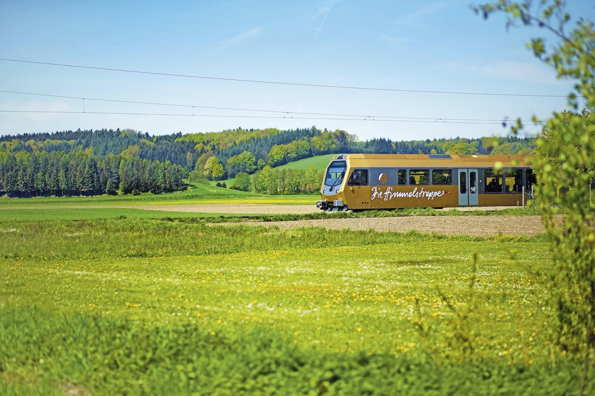 Mariazellerbahn © Wein Franz