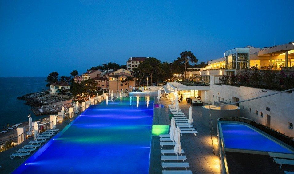(c) Vitality Hotel Punta