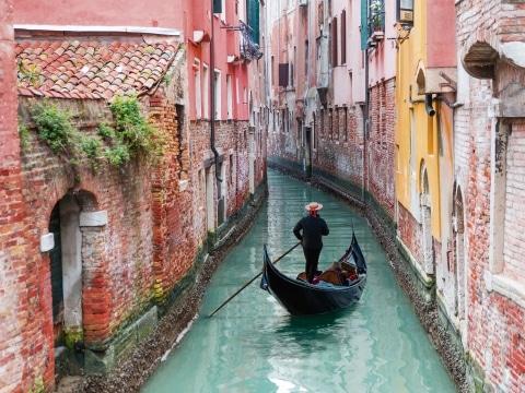 Venedig © adobestock