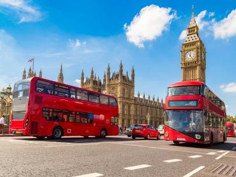 Big Ben London © adobestock