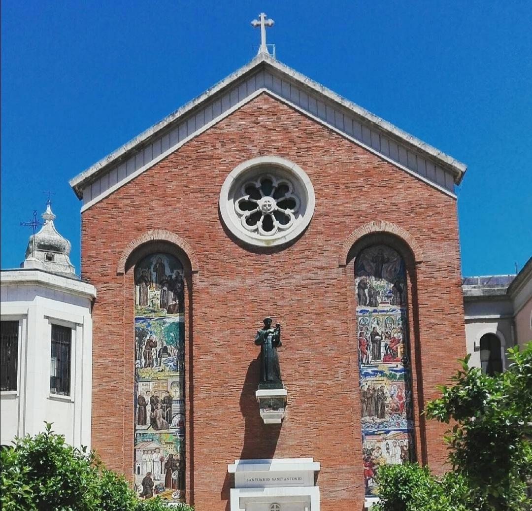 Bari, Chiesa Sant'Antonio
